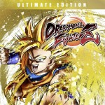 Promocja na Dragon Ball FighterZ Ultimate Edition