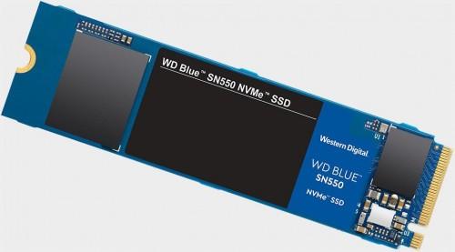 Promocja na WD SN550