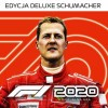 Promocja na F1 2020 Deluxe Schumacher Edition