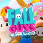 Promocja na Fall Guys Ultimate Knockout