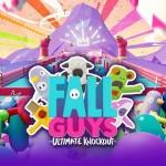 Promocja na Fall Guys Ultimate Knockout