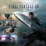 Promocja na Final Fantasy XIV Complete Edition