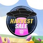 Harvest Sale 2020 na GOG.com