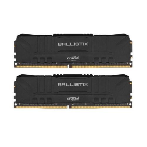 Promocja na pamięć RAM Crucial Ballistix