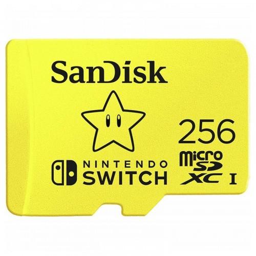 Promocja na SanDisk Nintendo microSDXC 256GB