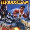 Promocja na Serious Sam The first Encounter