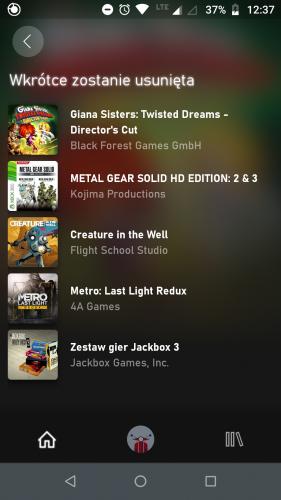 Gry usunięte z Xbox Game Pass Sierpień 2020