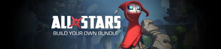 All Stars Build Your Own Bundle