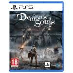 Promocja na Demon's Souls Remake PS5