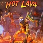 Promocja na Hot Lava