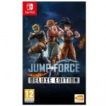 Jump Force - Edycja Deluxe Nintendo Switch
