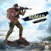 Promocja na figurkę Nomad