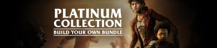 Promocja na Platinum Collection Build your own Bundle September/October 2020