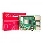 Promocja na Raspberry Pie 4 Model B