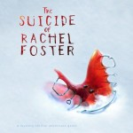 Promocja na Reachel Foster