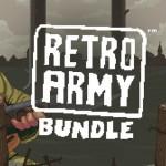 Promocja na Retro Army Bundle