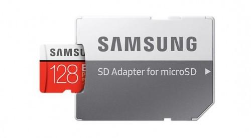 Promocja na SAMSUNG microSDXC Evo Plus 128GB