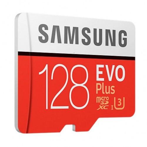 Promocja na SAMSUNG EVO Plus 128GB MicroSD