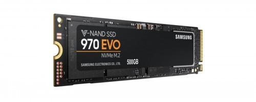 Promocja na Samsung 970 Evo 500 GB