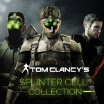 Promocja na Splinter Cell Collection