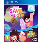 Steven Universe: Save The Light + OK K.O.! Let's Play Heroes