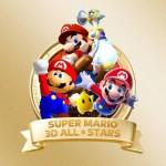 Super Mario 3D All Stars - Facebook