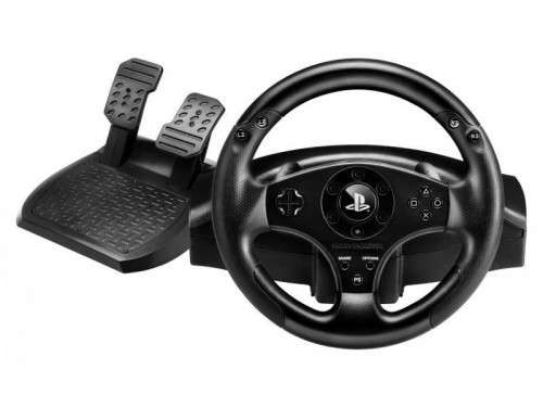 Promocja na Thrustmaster T80 Racing Wheel