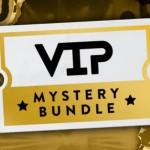 Promocja na VIP Mystery Bundle