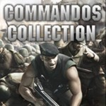 Promocja na Commandos Collection