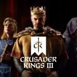Promocja na Crusader Kings III