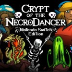 Promocja na Crypt of the NecroDancer Nintendo Switch Edition