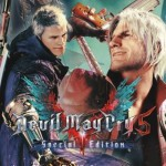 Promocja na Devil May Cry 5 Special Edition