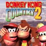 Promocja na Donkey Kong Country 2