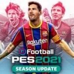 Promocja na eFootball PES 2021