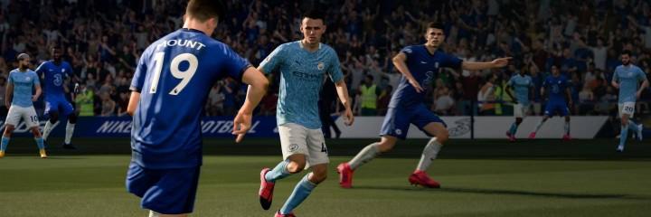 FIFA 21 - duży obrazek