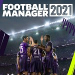 Promocja na Football Manager 2021