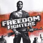 Promocja na Freedom Fighters