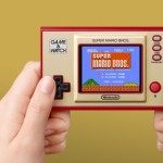 Promocja na Game & Watch Super Mario Bros.