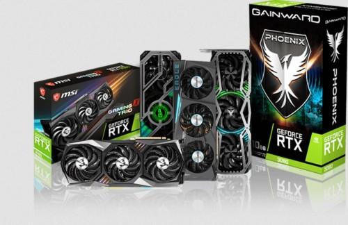 Pre-order Geforce RTX 3080