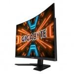 Promocja na monitor Gigabyte G32QC