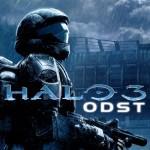 Promocja na Halo 3: ODST