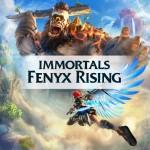 Promocja na Immortals Fenyx Rising