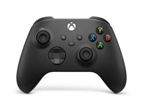 Promocja na kontrole bezprzewodowy Xbox Series Czarny
