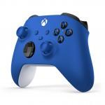 Promocja na kontrole bezprzewodowy Xbox Series Niebieski
