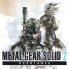Promocja na Metal Gear Solid 2: Substance