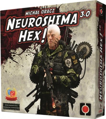 Promocja na Neuroshima Hex 3.0