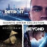 Promocja na quantic dream collection