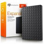 Promocja na dysk Seagate Expansion 2TB