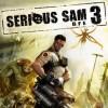 Promocja na Serious Sam 3 BFE