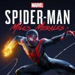 Promocja na Marvel's Spider-Man Miles Morales